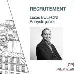 Lucas Bulfoni