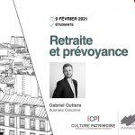 Formation Gabriel Orléans Retraite et prévoyance