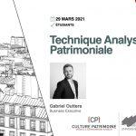 Technique Analyse Patrimoniale